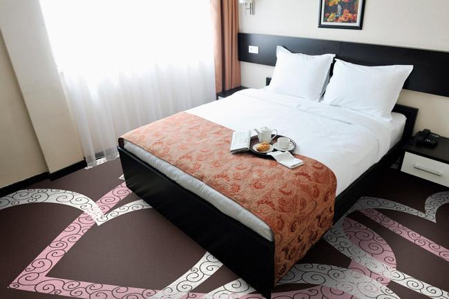 vinyl vloer slaapkamer